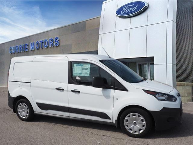 2018 Ford Transit Connect Cargo XL XL  LWB Cargo Mini-Van w/Rear Cargo Doors