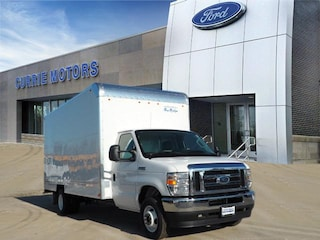 2021 Ford E-450 Cutaway Base Cab/Chassis