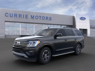 2020 Ford Expedition XLT 4x4 XLT  SUV