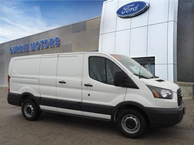 2018 Ford Transit Cargo 150 150  SWB Low Roof Cargo Van w/60/40 Passenger Side