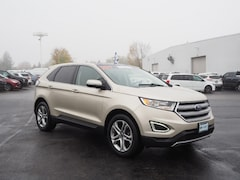 Used Ford Edge Frankfort Il