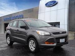 2013 Ford Escape S S  SUV