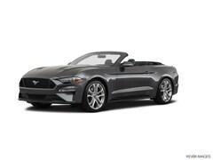 2020 Ford Mustang GT Premium GT Premium  Convertible