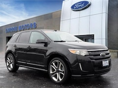 2013 Ford Edge Sport Sport  Crossover