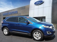 2015 Ford Edge SEL SEL  Crossover