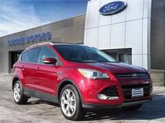 2013 Ford Escape Titanium AWD Titanium  SUV