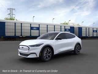 2021 Ford Mustang Mach-E Premium SUV