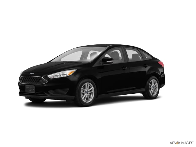 Used Ford Focus Naperville Il