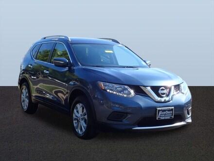 2014 Nissan Rogue SV SUV