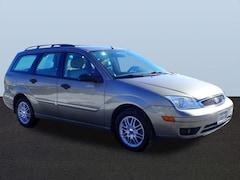 2005 Ford Focus ZXW Wagon
