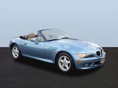 1996 BMW Z3 Base Convertible