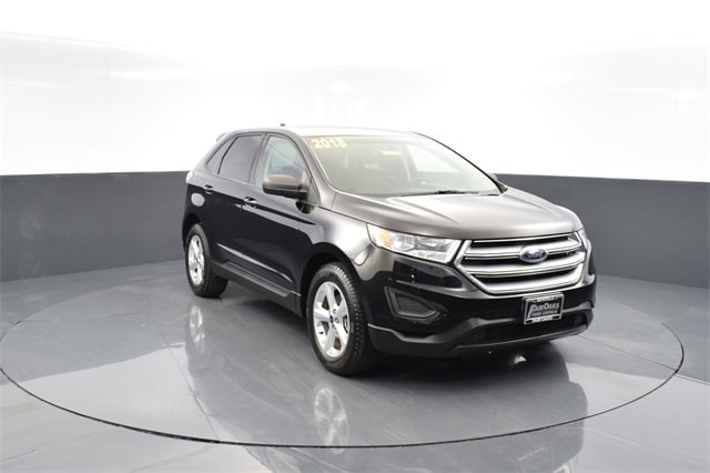 Used Ford Edge Naperville Il