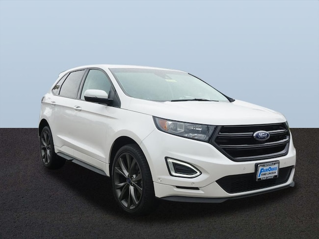 2017 Ford Edge Sport SUV