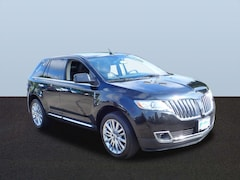 Used 2011 Lincoln MKX Premium SUV