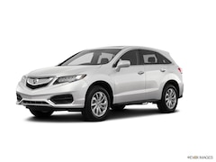 2017 Acura RDX Technology Package SUV