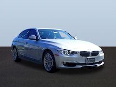 2013 BMW 3 Series 335i xDrive Sedan