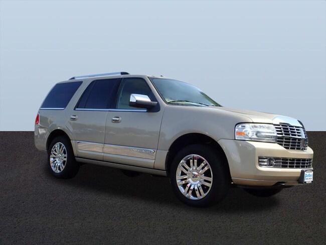2008 Lincoln Navigator Elite SUV
