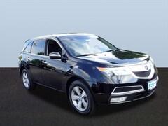 2011 Acura MDX Technology SUV