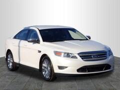 2010 Ford Taurus Limited Sedan