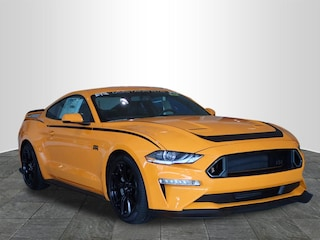 2019 Ford Mustang RTR Coupe