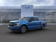 2020 Ford F-150 Roush XLT Truck
