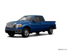 2009 Ford F-150 XLT Extended Cab Truck