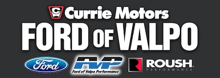 Currie Motors Ford of Valpo