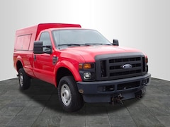 2010 Ford F-350SD XL Truck