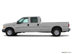 2001 Ford F-250SD XLT Extended Cab Truck