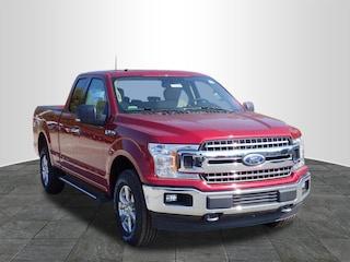 2018 Ford F-150 XLT Truck SuperCab Styleside