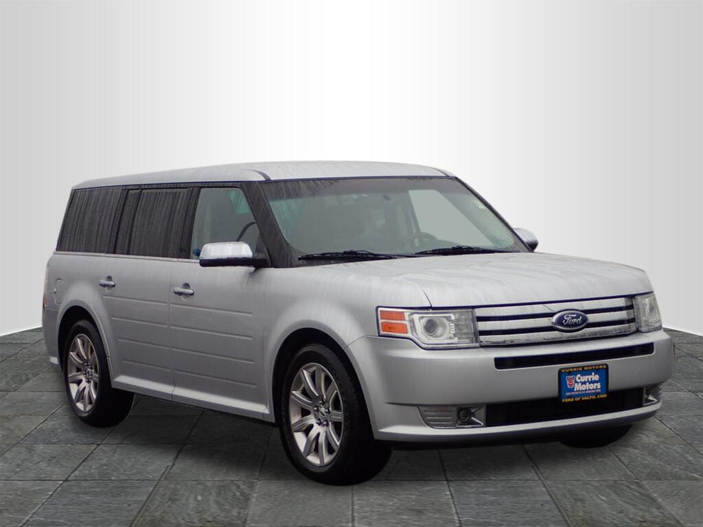 2012 Ford Flex Limited SUV