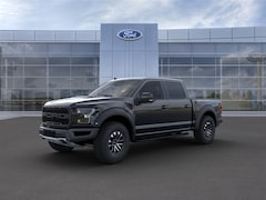 2020 Ford F-150 Roush Raptor Truck SuperCrew Cab