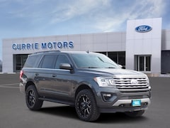 2020 Ford Expedition Lifted XLT SUV