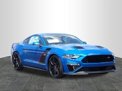 2020 Ford Mustang Roush RS3 Coupe