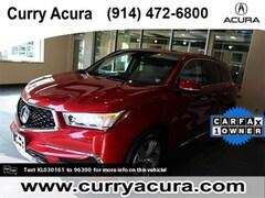 2019 Acura MDX Loaner Special SUV
