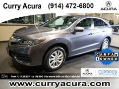 2017 Acura RDX AWD SUV