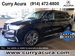 2020 Acura MDX SW-AWD w/Technology Pkg Loaner Special SUV