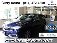 2017 Acura RDX w/Advance Pkg SUV