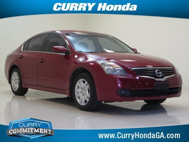 Used 2009 Nissan Altima 2.5 SL Sedan Automatic For Sale in Chamblee, GA