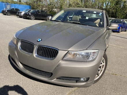 2010 BMW 328i 4dr Sdn 328i RWD Sedan