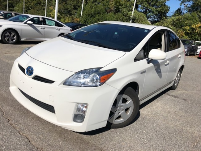Used 2010 Toyota Prius 5dr HB II Hatchback Automatic For Sale in Chamblee, GA