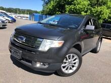 2007 Ford Edge SEL PLUS SUV
