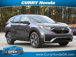 2020 Honda CR-V LX 2WD SUV