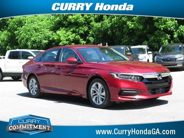 Honda Accord Official Site >> New Honda 2019 For Sale In Chamblee Ga Curry Honda Atlanta