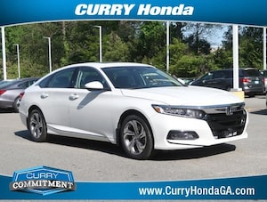 2018 Honda Accord EX