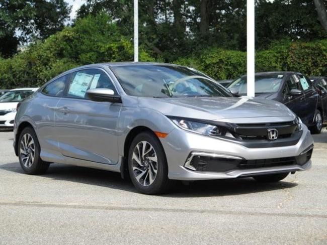 New 2019 Honda Civic LX Coupe For Sale in Atlanta