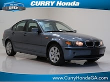 2003 BMW 325xi 325xi Sedan