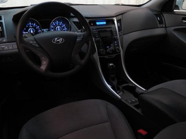 Used 2013 Hyundai Sonata 4dr Sdn 2 4L Auto GLS | Chamblee GA | Serving  Atlanta, Alpharetta & Gwinnett Curry Honda Atlanta | VIN#: 5NPEB4AC8DH656066