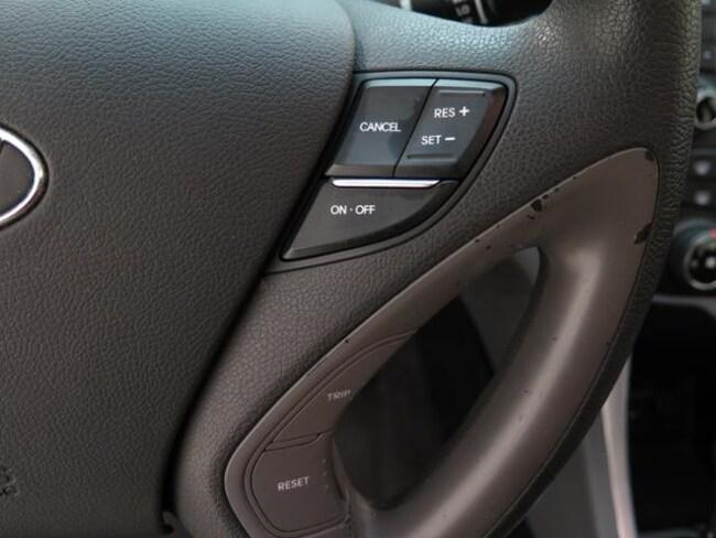 Used 2013 Hyundai Sonata 4dr Sdn 2 4L Auto GLS   Chamblee GA   Serving  Atlanta, Alpharetta & Gwinnett Curry Honda Atlanta   VIN#: 5NPEB4AC8DH656066