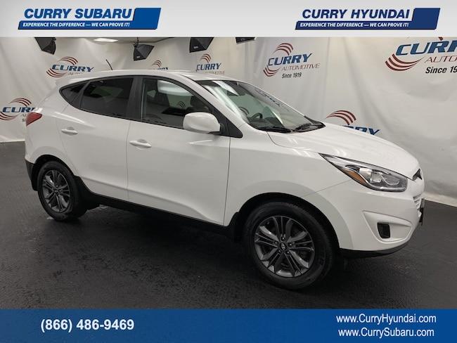 2015 Hyundai Tucson GLS AWD  GLS